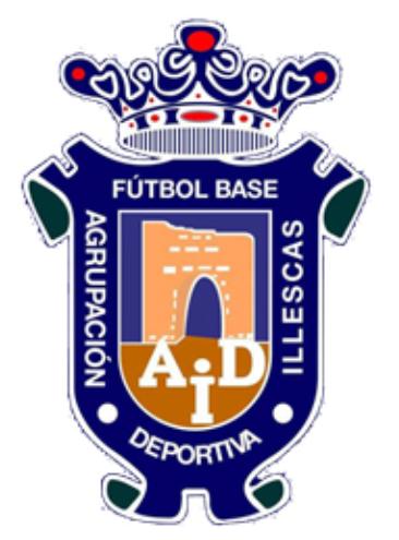 C.D. Illescas Futbol Base