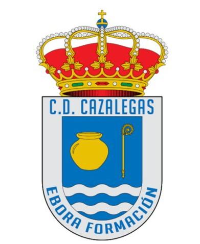 CD Cazalegas - Ebora